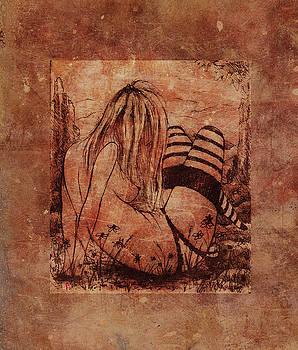 Rituals II by Rachel Christine Nowicki