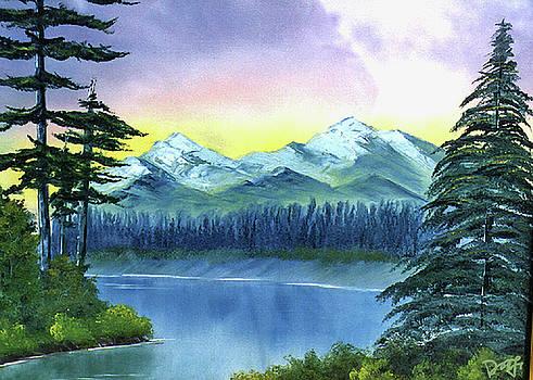Dee Flouton - River Bend