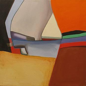 River Bound by David McKee