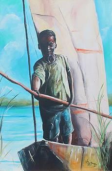 River Boy by Henry Blackmon