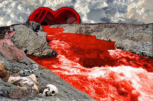 River of Death by Jason Stephenson