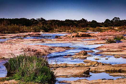 River Secrets by Brandilyn Carpenter