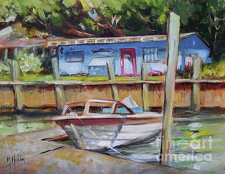 Mary hubley artwork for sale saint augustine fl for Fish camps for sale in florida