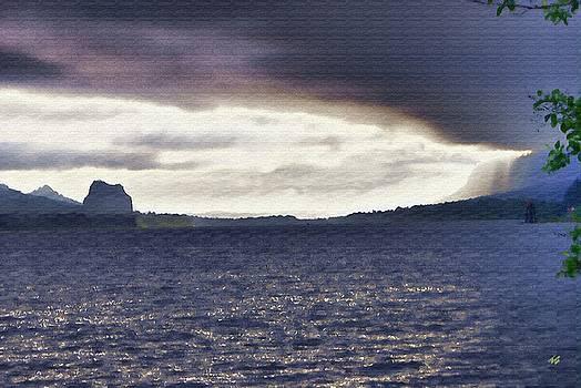 River's Edge by John Winner