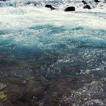 Riverscape J by Filippo B