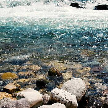 Riverscape Jc by Filippo B