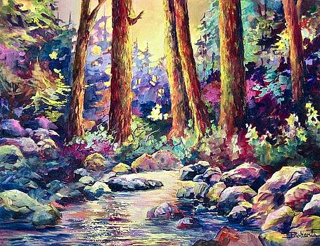 Riverside by Bonny Roberts