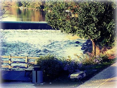 Riverside by Deborah Kunesh