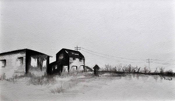 Riverside by Prateek Sabharwal