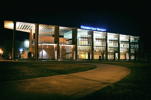 Riverside Theatre Complex by Daryl Clark