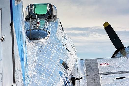 Rivet Trails - 2018 Christopher Buff, www.Aviationbuff.com by Chris Buff