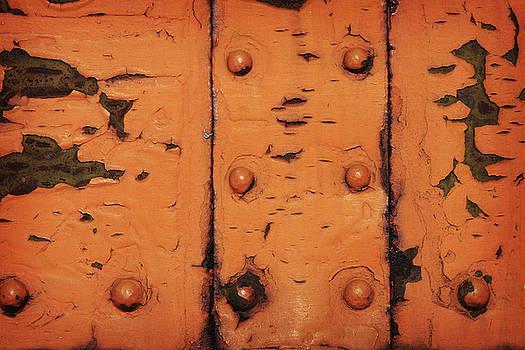 Rivets and Steel by David Kocherhans