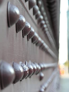 Rivets by Diane Greco-Lesser