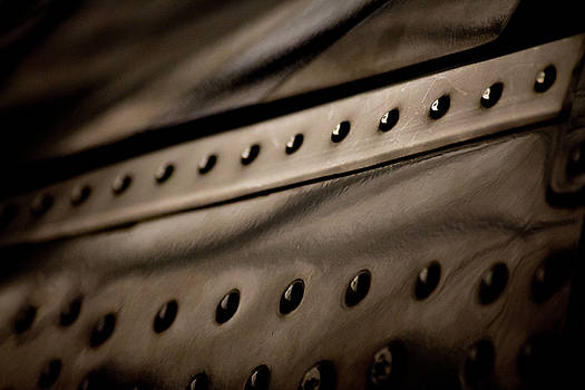 Rivets by Paul Job