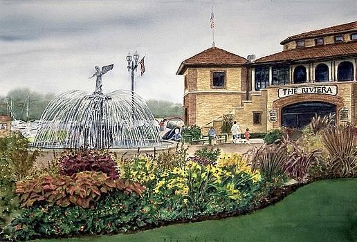 Vicky Lilla - Riviera Gardens