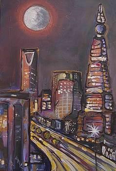 Riyadh Nights 1 by Eric Shelton