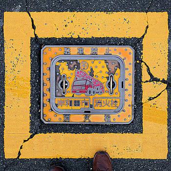 Road Art by Wayne Sherriff