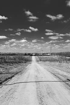 Road out of Sumner by Nathan Hillis
