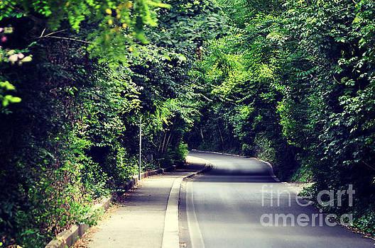 Road  by Remioni Art