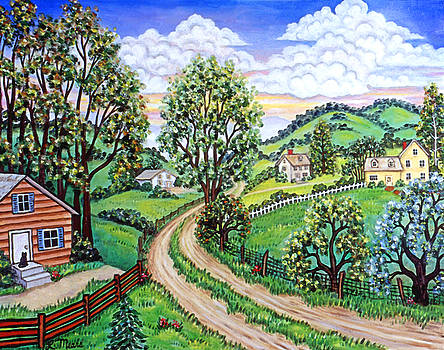 Linda Mears - Road to Home