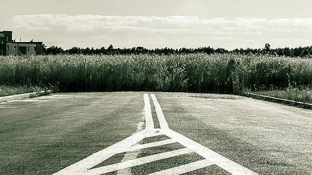 Jacek Wojnarowski - Road to nowhere