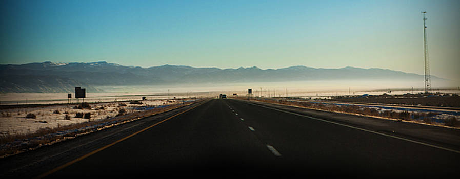Road to Nowhere by Ryan Smith