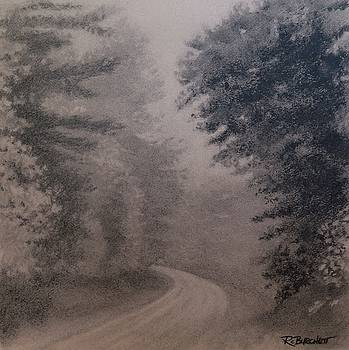 Road to Travel by Regina Calton Burchett