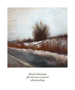 Road Traveled by Michael Brennan
