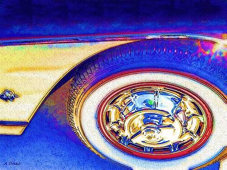 Alec Drake - Road Trip Blues