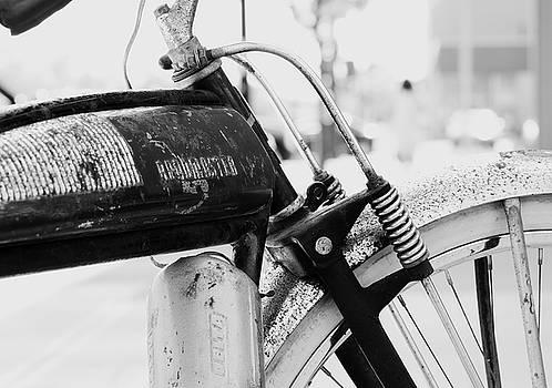 Roadmaster black and white by J Austin