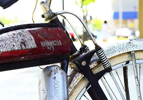 Roadmaster color by J Austin
