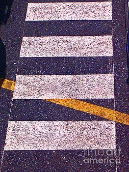 Elizabeth Hoskinson - Roadway