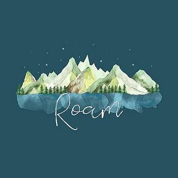 Roam by Heather Applegate