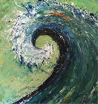 Roar Art by Brenda Boss by Brenda Boss