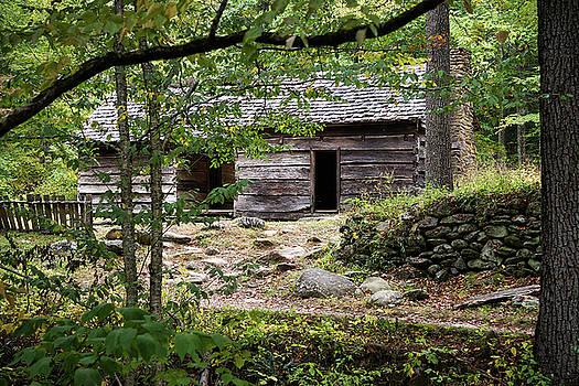 Roaring Fork Bales Cabin by TnBackroadsPhotos