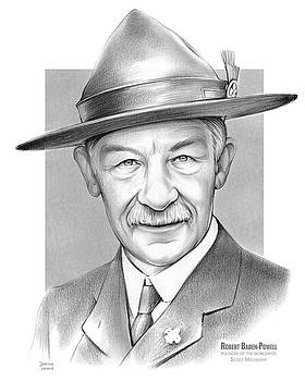 Greg Joens - Robert Baden Powell