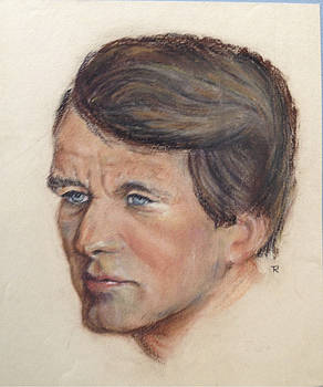 Robert Kennedy by Anthony Ross