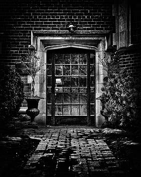 Robert Laidlaw House 35 Jackes Ave Toronto Canada by Brian Carson