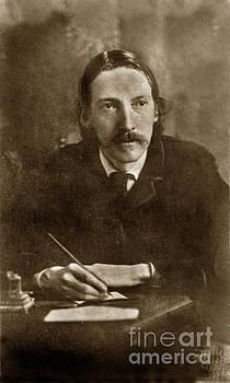 California Views Mr Pat Hathaway Archives - Robert Louis Stevenson Born November 13, 1850Edinburgh, Scotia Circa 1880