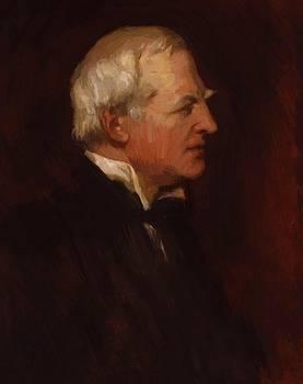 Watts George Frederick - Robert Lowe 1St Viscount Sherbrooke