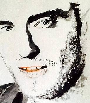 Audrey Pollitt - Robert Pattinson 316