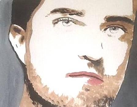 Audrey Pollitt - Robert Pattinson 318