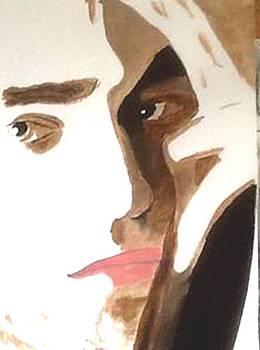 Audrey Pollitt - Robert Pattinson 319