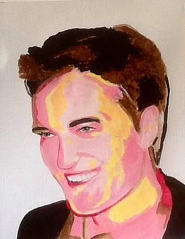 Audrey Pollitt - Robert Pattinson 321