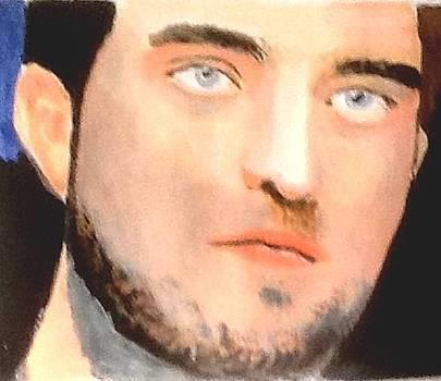 Audrey Pollitt - Robert Pattinson 322