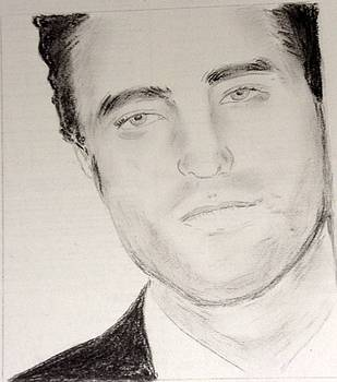 Audrey Pollitt - Robert Pattinson 325