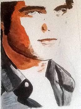Audrey Pollitt - Robert Pattinson 336