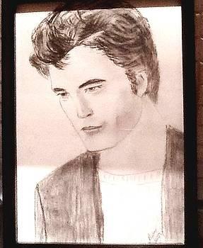 Audrey Pollitt - Robert Pattinson 341