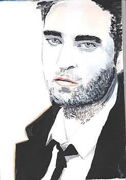 Audrey Pollitt - Robert Pattinson 347