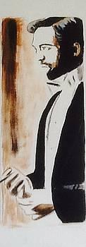 Audrey Pollitt - Robert Pattinson 360